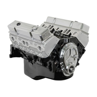 Ironclad Remanufactured Complete Engine ATK HP36 | Buy Online - NAPA