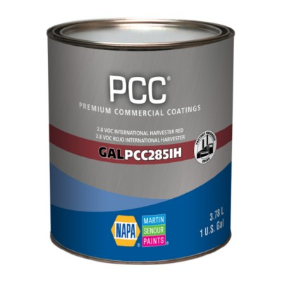 Paint Top Coat Color General Lication Automotive Refinishing Premium Commercial Coatings Ms Galpcc285ih
