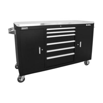 tool box - roller cabinet homak tss na04060061   buy online - napa ...