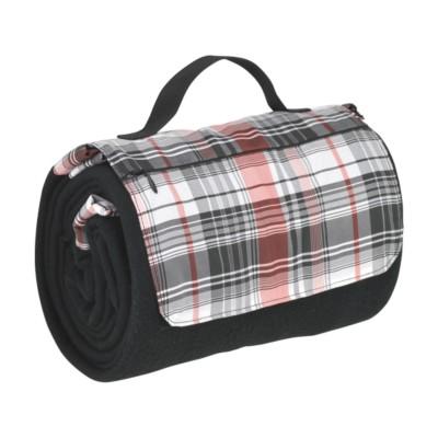 Travel Blanket Plaid Style Bell Automotive BK 339188-1
