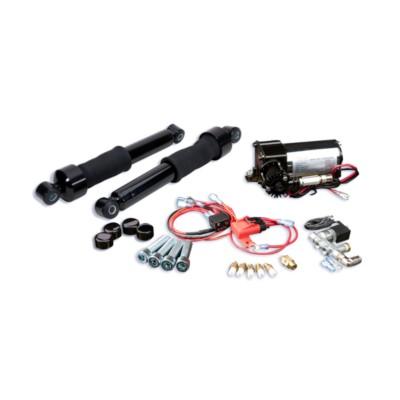 Air Suspension Kit - Rear ARN 9030BSB | Buy Online - NAPA