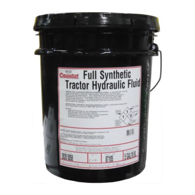 Hydraulic Fluid 5 GAL Coastal J20D Synthetic - Tractor