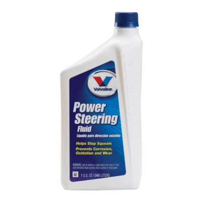Power Steering Fluid - Valvoline - 32 oz