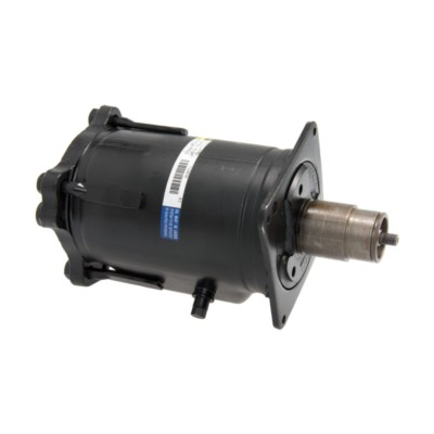 Air Conditioning Compressor without Clutch - Remanufactured