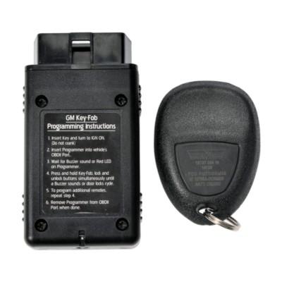 Keyless Entry System Remote NOE 7306953   Buy Online - NAPA Auto Parts