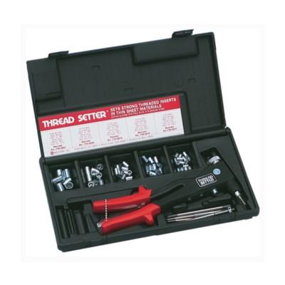 Rivet Tool Thread Setter Kit Alcoa Fastening Systems