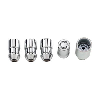 McGard Lug Nut 7/16 in-20 Chrome BK 7352563 | Buy Online - NAPA Auto