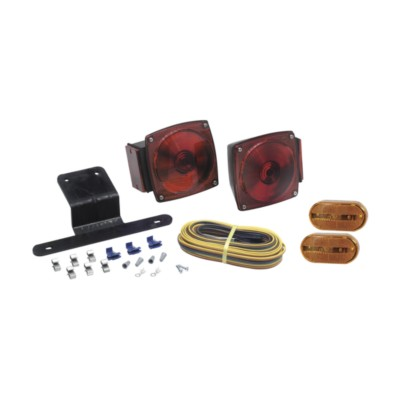 Combination Tail Light Set, Trailer BK 7502095 | Buy Online - NAPA on 7 pronge trailer connector diagram, 7 round trailer plug diagram, 5-way trailer light diagram, 4-way trailer light diagram, 7 prong trailer plug diagram, 7-wire rv plug diagram, 6 round trailer plug diagram,