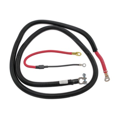Battery Cable Positive Cbl 718635 Car Parts Truck Parts Napa Auto Parts