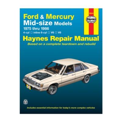 Haynes [r] automotive repair manual bk 7991148 | buy online napa.