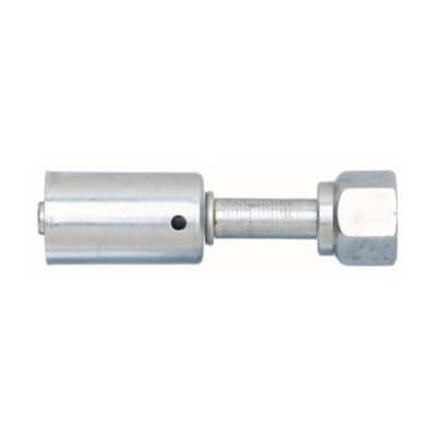 Elparts 51305110 Screwed Cable Gland