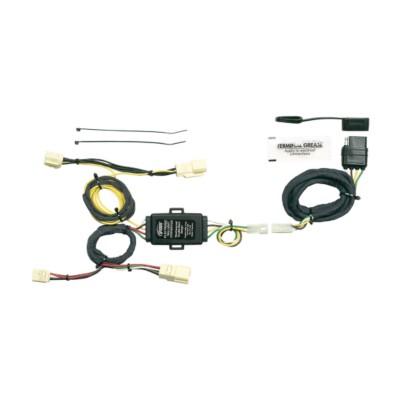 Trailer Wiring Harness - Tow Vehicle - Custom BK 7551470 | Buy ... on