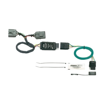 trailer wiring harness  t