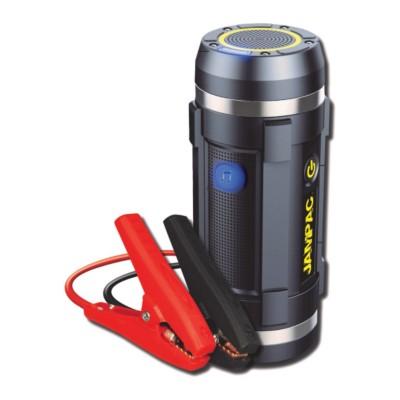 JAMPAC Jump Starter/400 AMP Power Supply/Speaker SOR JAM1-1