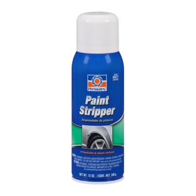 Decal Paint Stripper Remover Spray Permatex Bk 7651085
