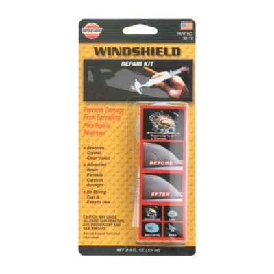Windshield repair kit bullseye windshield headlight crack windshield repair kit solutioingenieria Image collections
