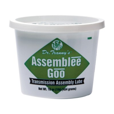 Assemblee Goo Transmission Assembly Lube