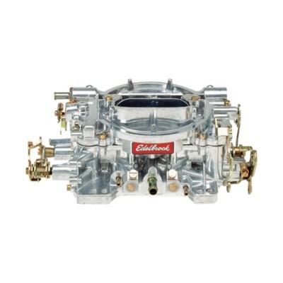 Edelbrock New Carburetor BK 7353555 | Buy Online - NAPA Auto Parts