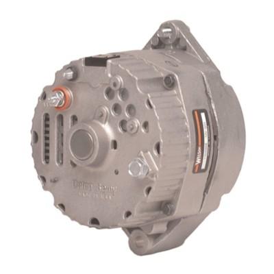 Delco Remy Alternator >> Alternator Remfd H D Truck Delco Remy 10si Wilson Electrical