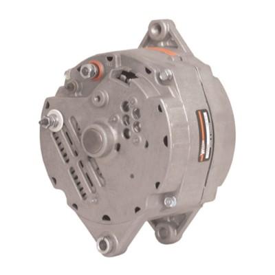 Delco Remy Alternator >> Alternator Remfd H D Truck Delco Remy 27si Wilson Electrical
