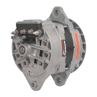 Delco Remy Alternator >> Alternator Remfd H D Truck Delco Remy 31si Wilson Electrical