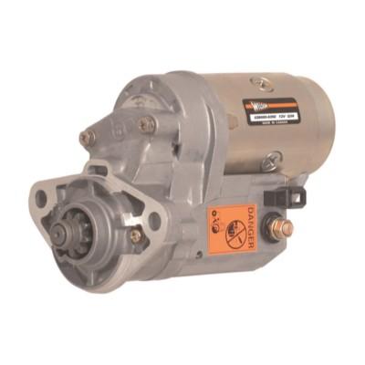 Starter Remfd H D Truck Denso Wilson Electrical Wil 91295207