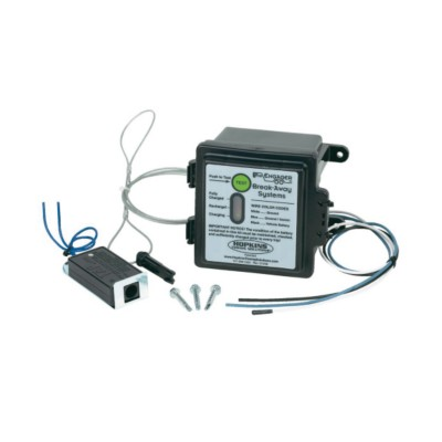 Terrific Trailer Break Away Battery Charging Kit Bk 7552095 Buy Online Wiring Digital Resources Funapmognl