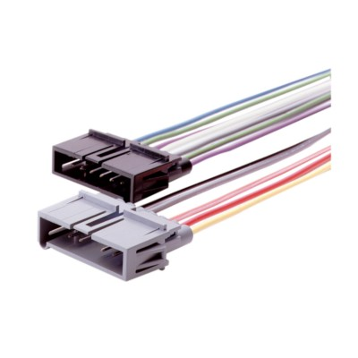Audio Wiring Harness Kit on