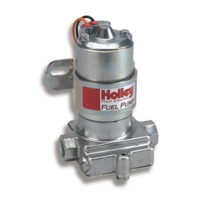 Fuel Pump, Electric, 71 GPH, Holley [R]