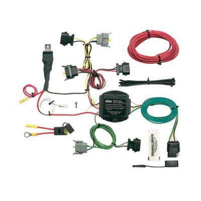 Superb Trailer Wiring Harness T Connector Bk 7551827 Buy Online Napa Wiring Cloud Rectuggs Outletorg