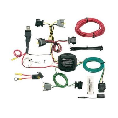 Fine Trailer Wiring Harness T Connector Bk 7551827 Buy Online Napa Wiring Digital Resources Indicompassionincorg