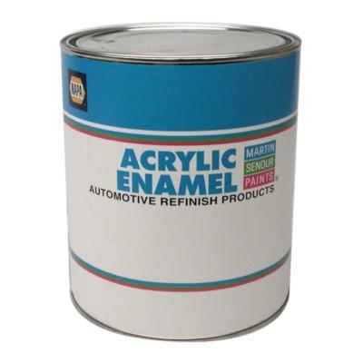 Napa Acrylic Enamel Paint