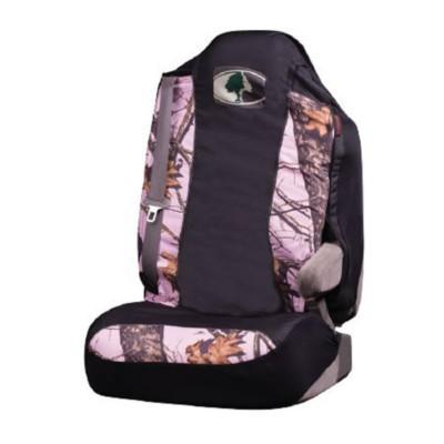 Seat Cover Camo Bucket Mossy Oak R BK MSC4418