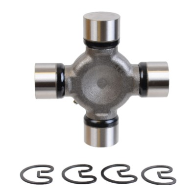 Universal Joint (U-Joint) - Rear Shaft - Front
