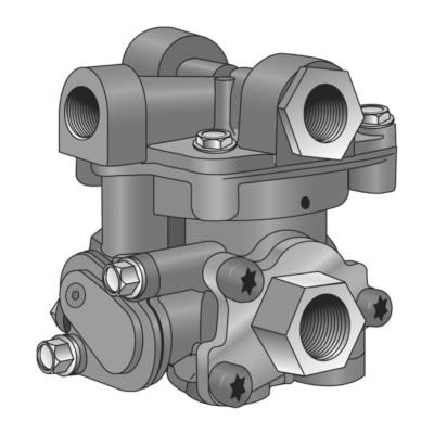 air brake valves trailer air chamber remfd h d. Black Bedroom Furniture Sets. Home Design Ideas