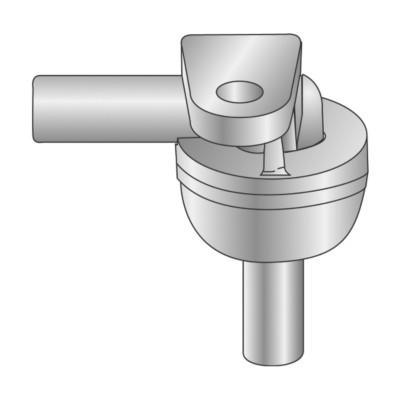 Vacuum Brake Booster Check Valve Repair Kits - H/D Truck MBI