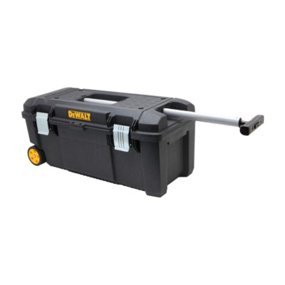 dewalt 28 in. toolbox on wheels dew dwst28100 | buy online - napa ...