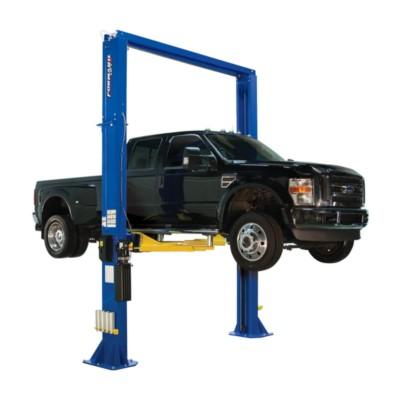 Lift  Post Heavy Duty Truck And Car Lift  Lbs Fwd Dpnbl