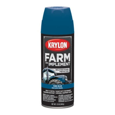 Spray Paint - Specialty Color Ford Blue DC 1936 | Buy Online