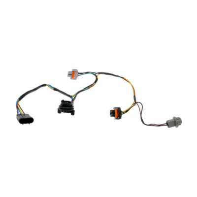 Headlight Socket And Connector Wire Harness Assembly NOE
