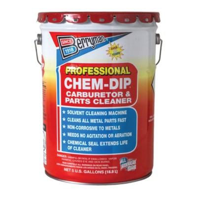 Carburetor & Choke Cleaner Berryman Products 5 GAL NCB BM0905   Buy