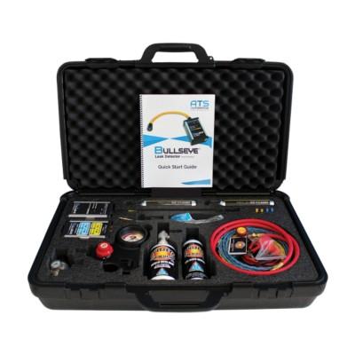 Leak Detector Kit Multi Purpose Bullseye Pro Automotive Test