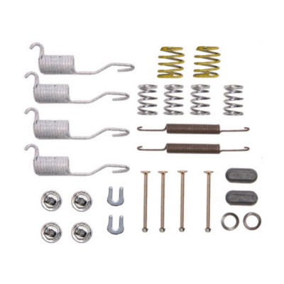 NAPA Ultra Premium Brake Shoe Hardware Kit UP 2297-1