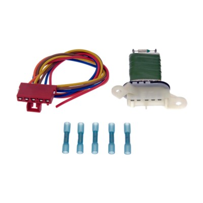 Wire Blower Motor Resistor Harness on blower motor wiring harness, 2007 gmc blower motor harness, blower motor wire colors,