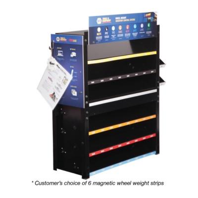 Wheel Weight Storage Rack Nww Wws02kit Buy Online Napa Auto Parts