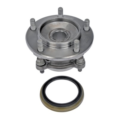 NAPA OE Solutions Front Wheel Bearing & Hub Assembly NOE