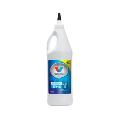Valvoline High Performance 80W90 Gear Oil - 1 qt VAL 831 | Buy
