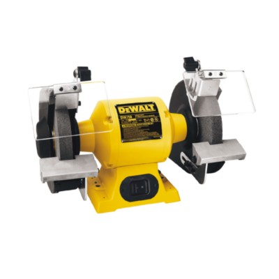 Tremendous Dewalt 8 In Bench Grinder Lamtechconsult Wood Chair Design Ideas Lamtechconsultcom