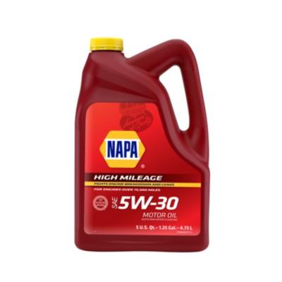 Motor Oil - 5 qt NOL 75335 | Buy Online - NAPA Auto Parts