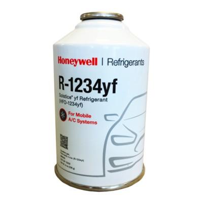 A C Refrigerant R 1234yf 8 Oz Nfr R1234yfcan Car Parts Truck Parts Napa Auto Parts